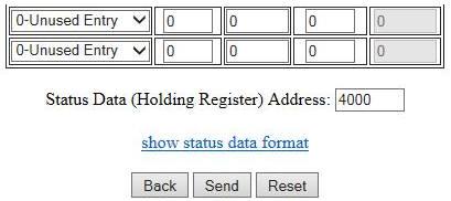 MB-Gateway Information